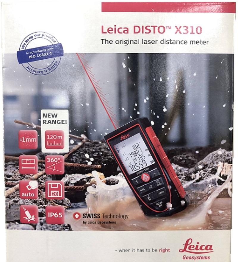 LEICA-X310