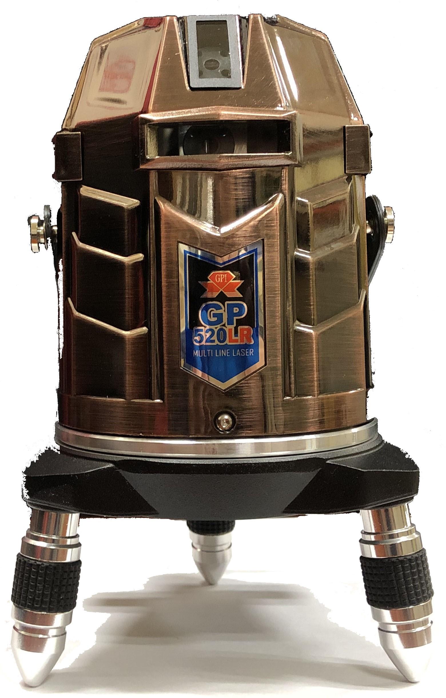 GP-520LR(強紅光)